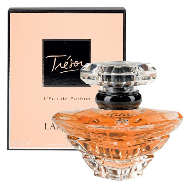 Tresor Sparkling by Lancome - Luxury Perfumes Inc. -