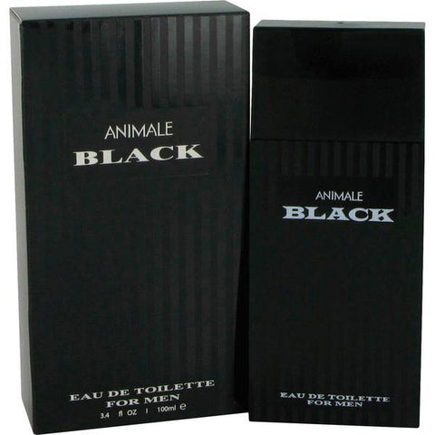 Animale Black  by Animale - Luxury Perfumes Inc. -