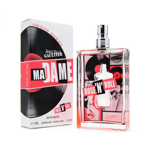 Madame Rose n Roll by Jean Paul Gaultier