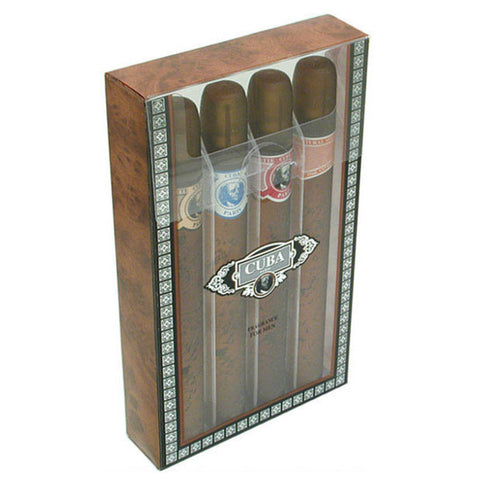 Cigar Gift Set by Remy Latour - Luxury Perfumes Inc. -