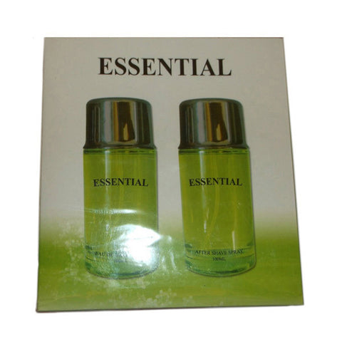 Chaz Essential Gift Set by Revlon - Luxury Perfumes Inc. -