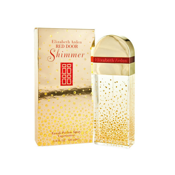 Red Door Shimmer by Elizabeth Arden - Luxury Perfumes Inc. -
