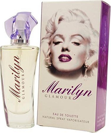 Glamour by Marilyn Monroe - Luxury Perfumes Inc. -