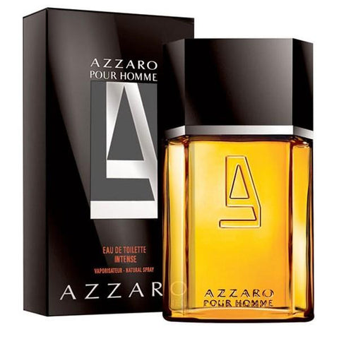 Azzaro Pour Homme Intense by Azzaro - only product -