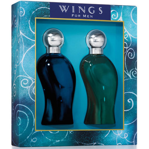 Wings Gift Set by Giorgio Beverly Hills - Luxury Perfumes Inc. -