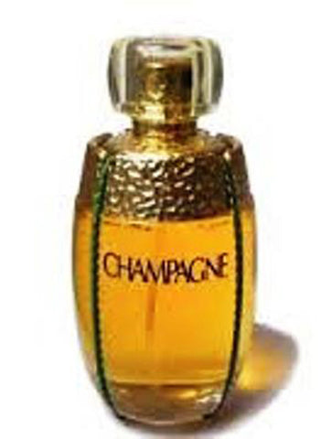 Champagne by Yves Saint Laurent