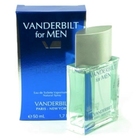 Vanderbilt by Gloria Vanderbilt - Luxury Perfumes Inc. -