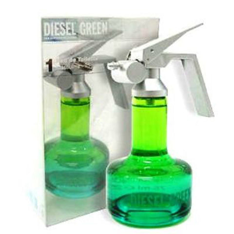 Diesel Green by Diesel - Luxury Perfumes Inc. -