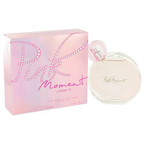 Pink Moment by Johan B - Luxury Perfumes Inc. -