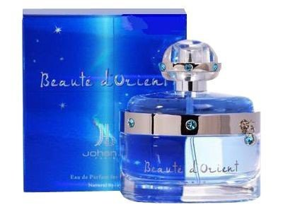 Beaute d'Orient by Johan B - Luxury Perfumes Inc. -