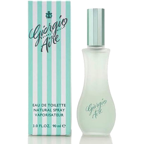 Giorgio Aire by Giorgio Beverly Hills - Luxury Perfumes Inc. -