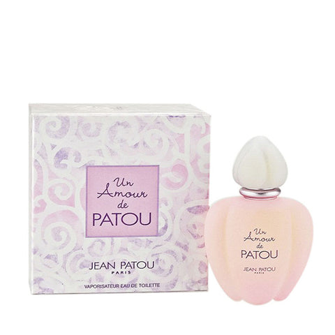 Un Amour De Patou by Jean Patou - Luxury Perfumes Inc. -