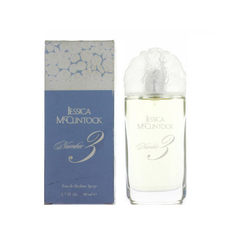 Jessica McClintock Number 3 by Jessica Mc Clintock - Luxury Perfumes Inc. -