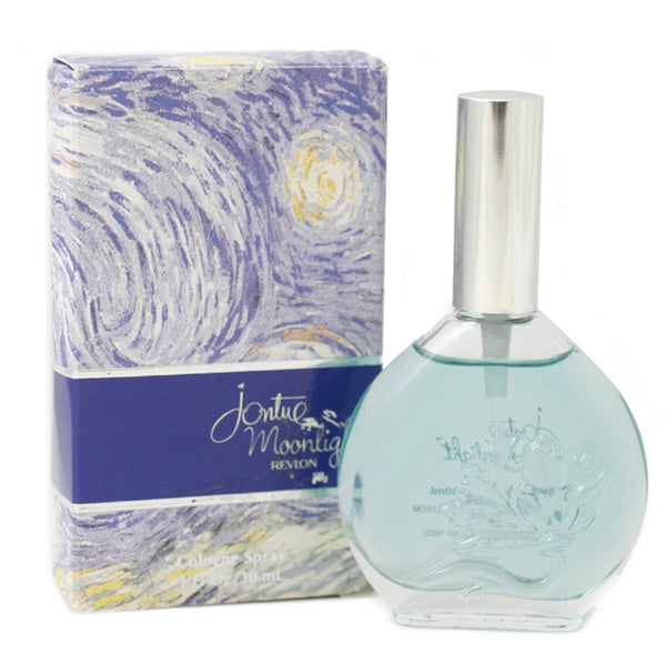 Jontue Moonlight by Revlon - Luxury Perfumes Inc. -