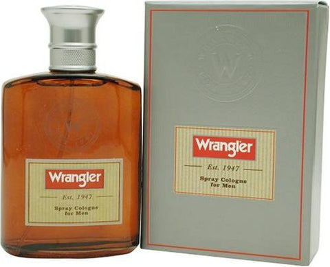 Wrangler by Wrangler - Luxury Perfumes Inc. -