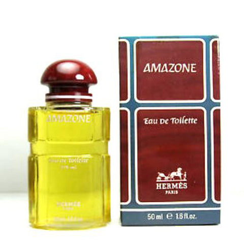 Amazone by Hermes - Luxury Perfumes Inc. -