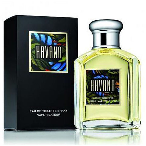 Havana Reserva by Aramis - Luxury Perfumes Inc. -
