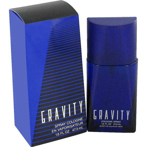 Gravity by Coty - Luxury Perfumes Inc. -
