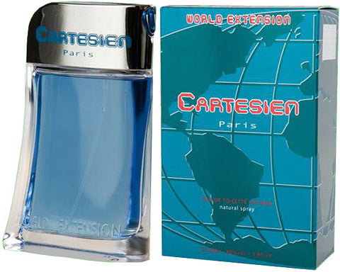 World Extension Cartesien by Geparlys - Luxury Perfumes Inc. -