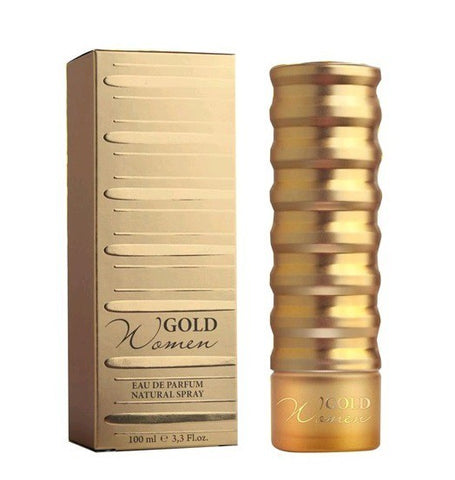 Gold Women by New Brand