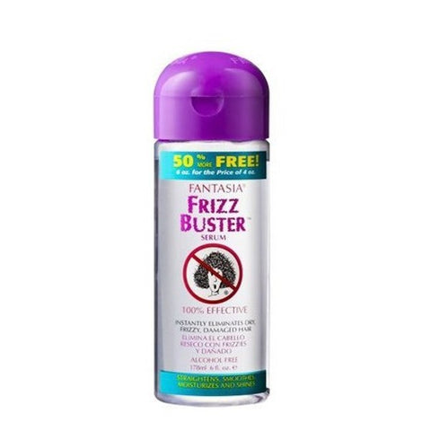 Frizz Buster Serum by Fantasia