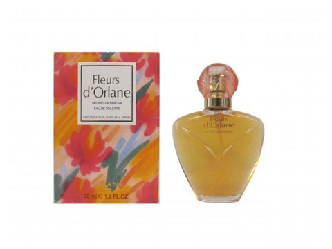 Fleurs d'Orlane by Orlane - Luxury Perfumes Inc. -