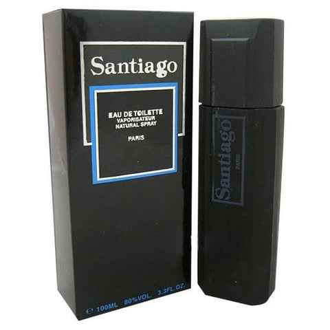 Santiago by Other - Luxury Perfumes Inc. -