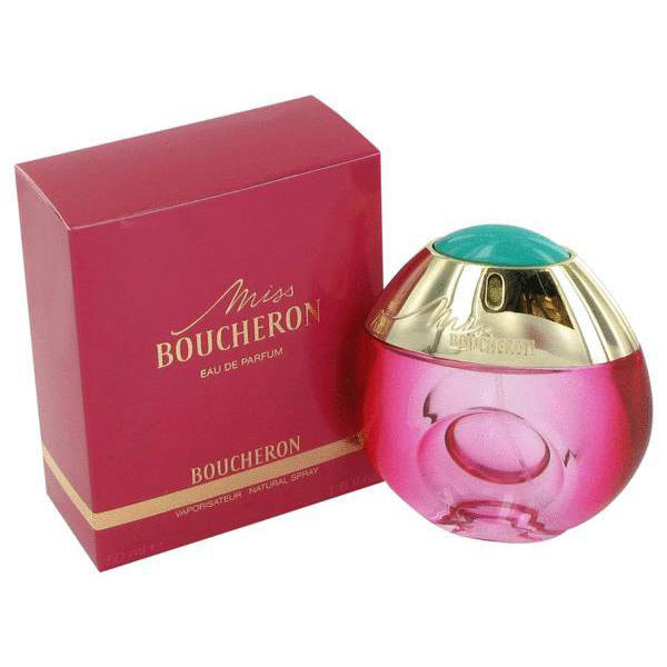 Miss Boucheron by Boucheron - Luxury Perfumes Inc. -