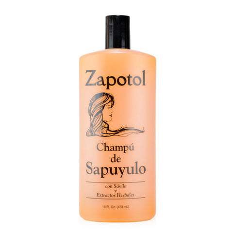 Shampoo Sapuyulo by Nace + Mass - Luxury Perfumes Inc. -