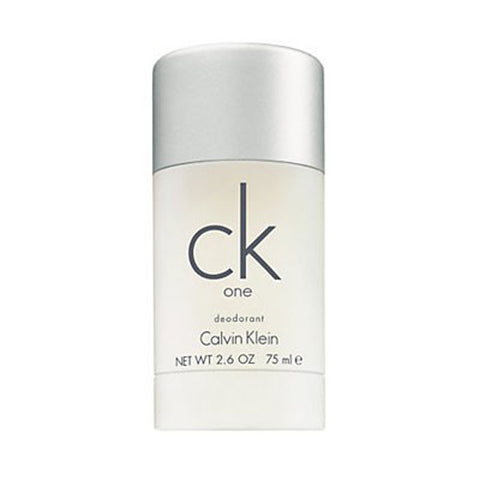 CK One Deodorant by Calvin Klein - Luxury Perfumes Inc. -