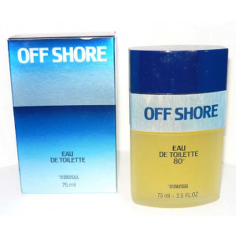 Off Shore by Victor - Luxury Perfumes Inc. -