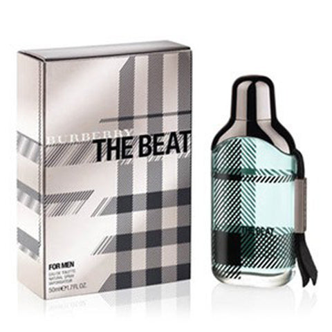 The Beat by Burberry - Luxury Perfumes Inc. -