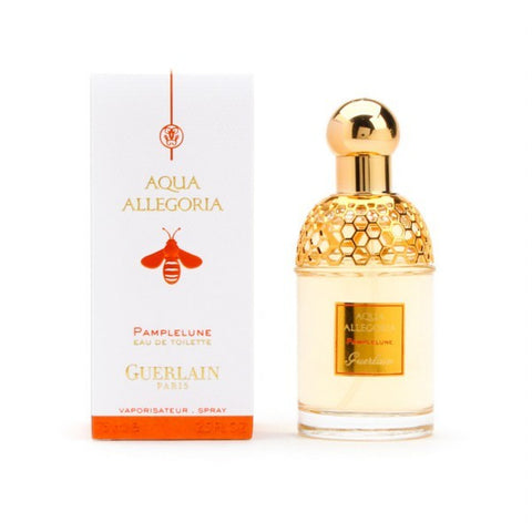 Aqua Allegoria Pamplelune by Guerlain - Luxury Perfumes Inc. -