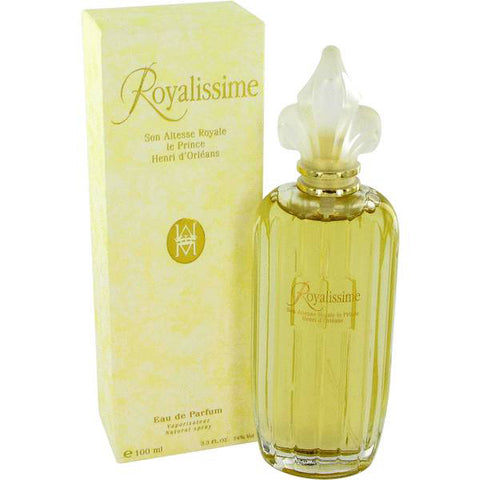 Royalissime by Prince D'orleans - Luxury Perfumes Inc. -