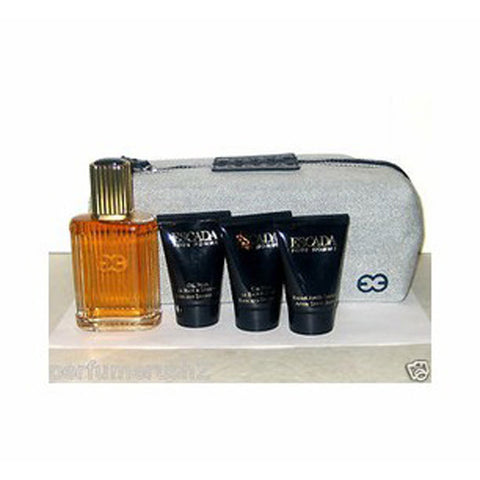 Escada Pour Homme Gift Set by Escada - Luxury Perfumes Inc. -