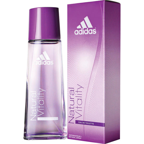 Natural Vitality by Adidas - Luxury Perfumes Inc. -