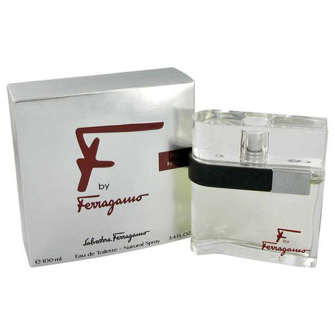 F by Ferragamo by Salvatore Ferragamo - Luxury Perfumes Inc. -