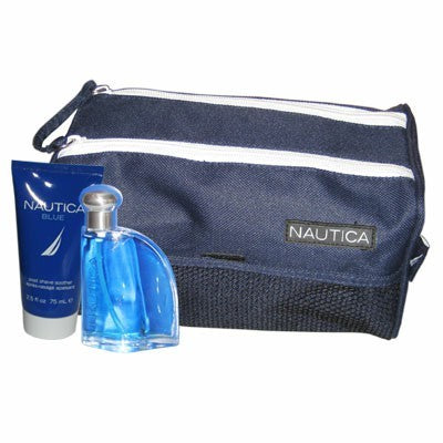 Nautica Blue Gift Set by Nautica - Luxury Perfumes Inc. -