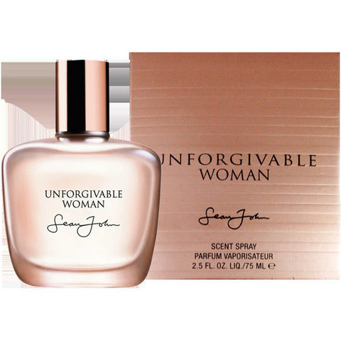 Unforgivable Woman by Sean John - Luxury Perfumes Inc. -