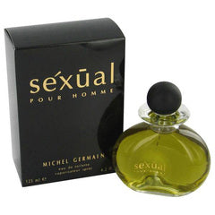 Sexual by Michel Germain - Luxury Perfumes Inc. -
