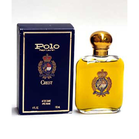 Polo Crest by Ralph Lauren - Luxury Perfumes Inc. -