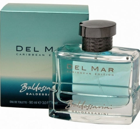 Del Mar Caribbean by Hugo Boss - Luxury Perfumes Inc. -