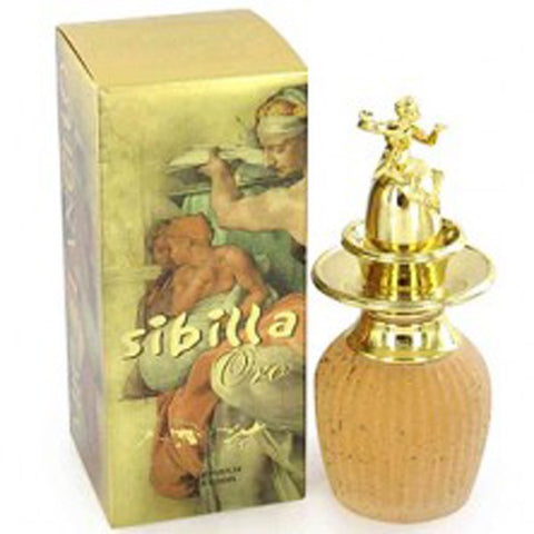 Sibilla by Micaelangelo - Luxury Perfumes Inc. -