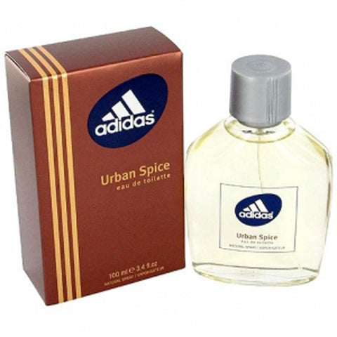 Urban Spice by Adidas - Luxury Perfumes Inc. -