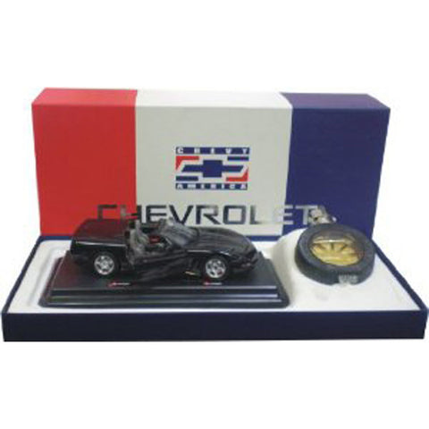 Chevrolet Gift Set by Chevrolet - Luxury Perfumes Inc. -