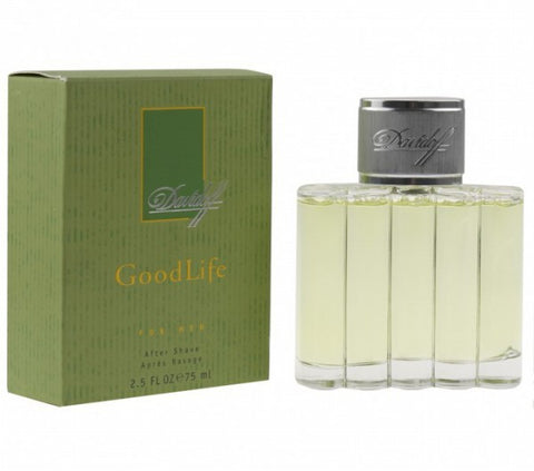 Good Life After Shave by Davidoff - Luxury Perfumes Inc. -