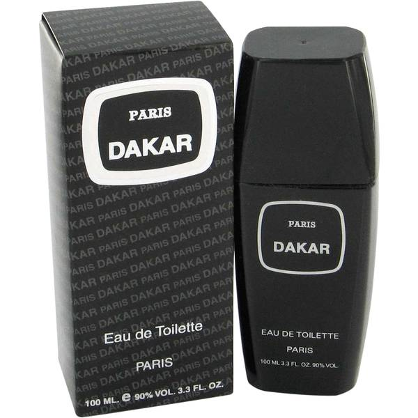 Dakar Cologne by Parfums Paris Dakar