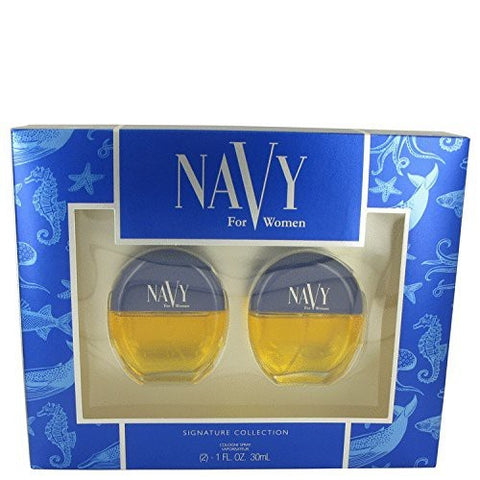 Navy Gift Set by Dana