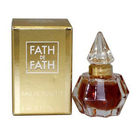 Fath de Fath by Jacques Fath - Luxury Perfumes Inc. -