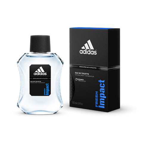 Fresh Impact by Adidas - Luxury Perfumes Inc. -